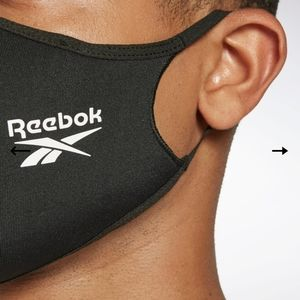 Reebok x FACE COVERS M/L 3-PACK